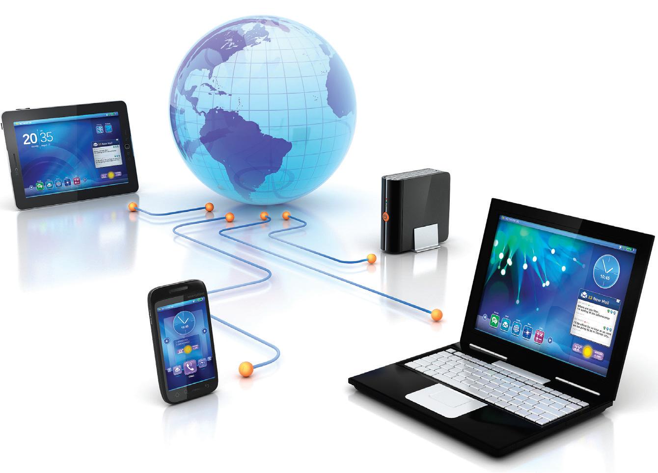 BUYP Technologies