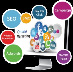 digital marketing services- buyp technologies
