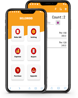 Supporting your customers on the go with our mobile app