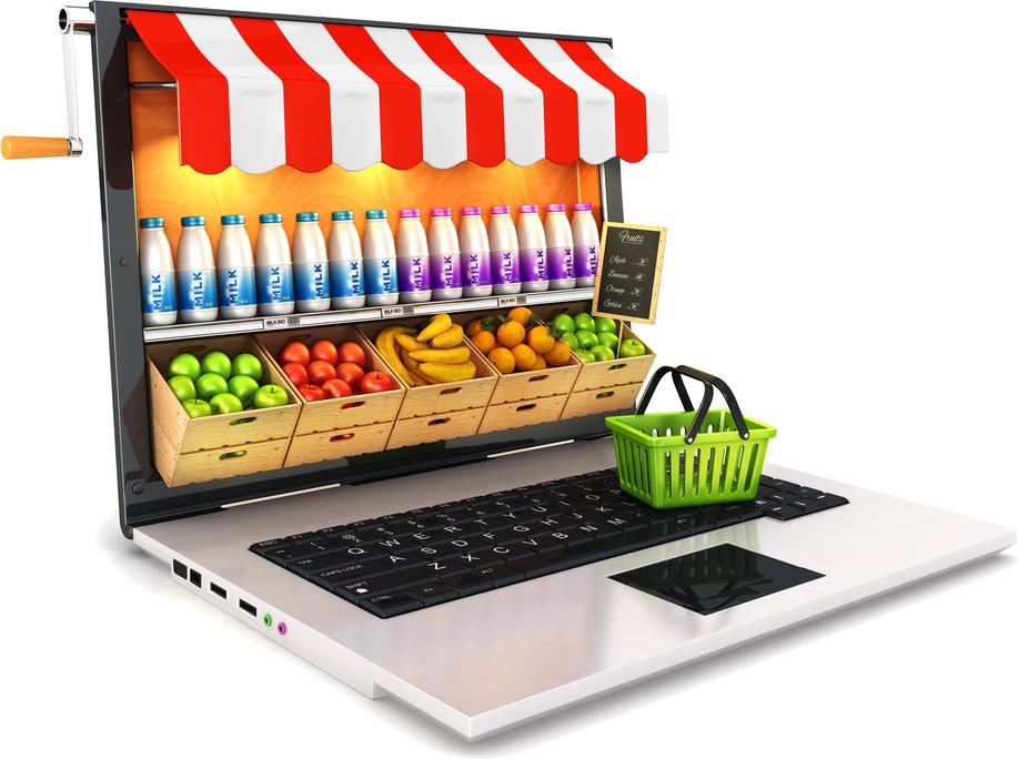 supermarket billing software - buyp technologies